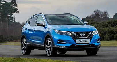 7 Awesome Crossovers for Under £200 per Month