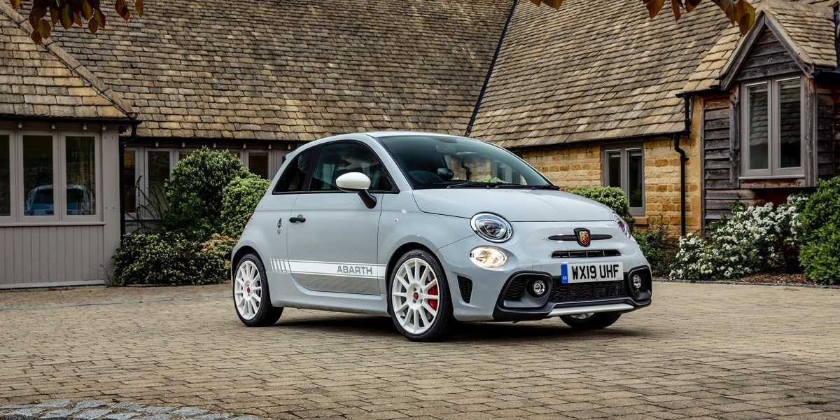 abarth android auto