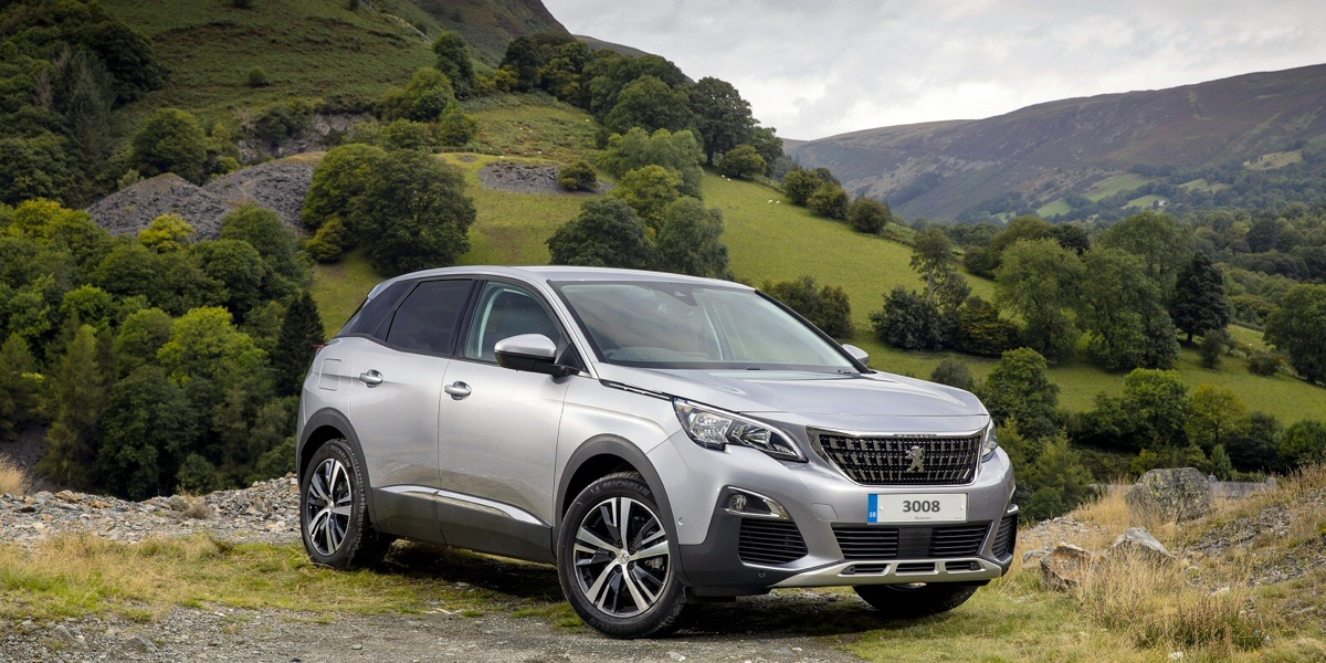 peugeot android auto