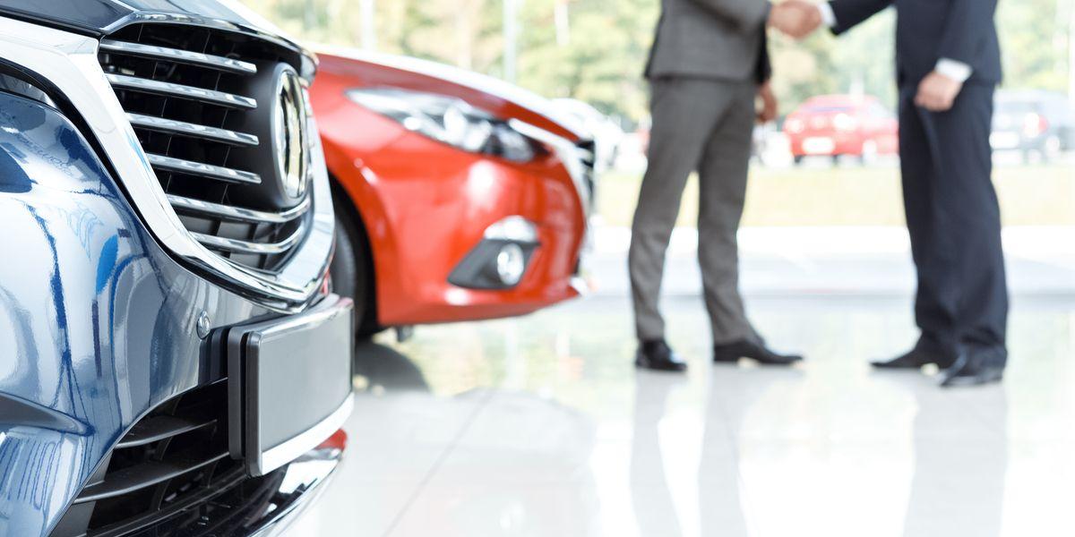 High mileage lease deals