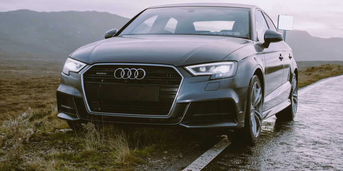 Audi A3 Lease GAP Insurance