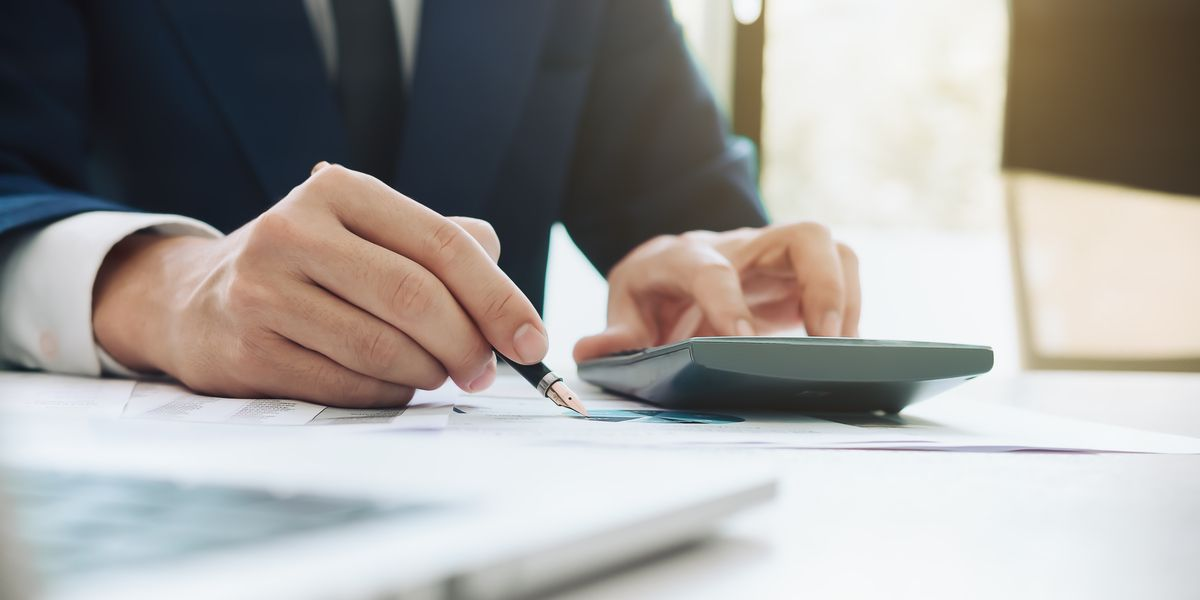 employee reclaiming tax on mileage