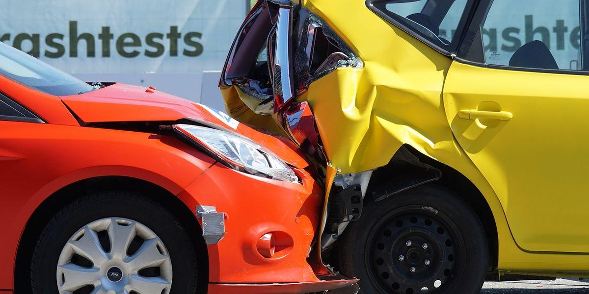 Lease Car Crash