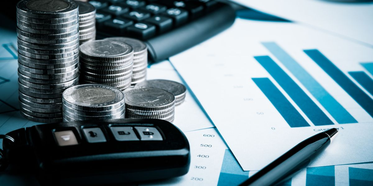 reclaiming vat on business lease